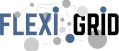 FLEXIGRID Logo